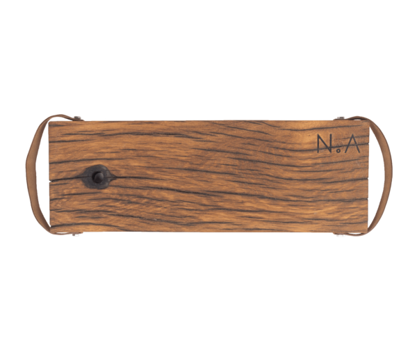 Serving Board Made Of Wagon Wood