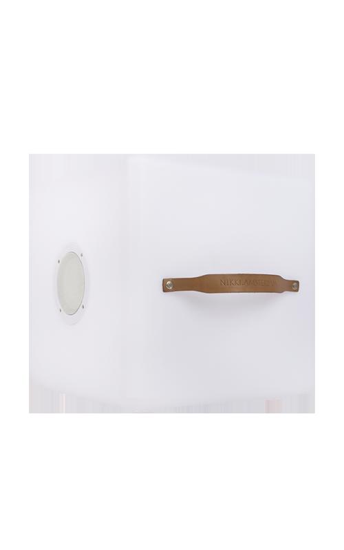The.Cube van Nikki.Amsterdam - Multicolor Zitkubus, Bluetooth Speaker Lamp - LED Kubus