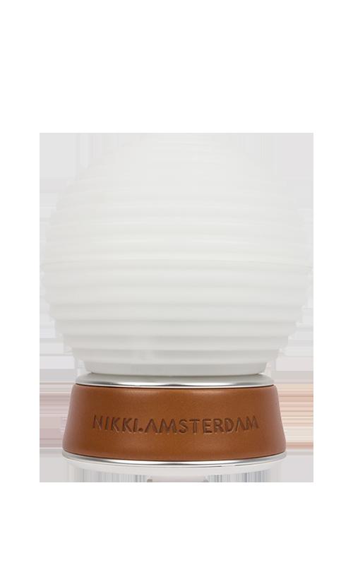The.Diffuser, Aroma verdamper, luchtverdamper, luchtbevochtiger, aroma therapie van Nikki.Amsterdam
