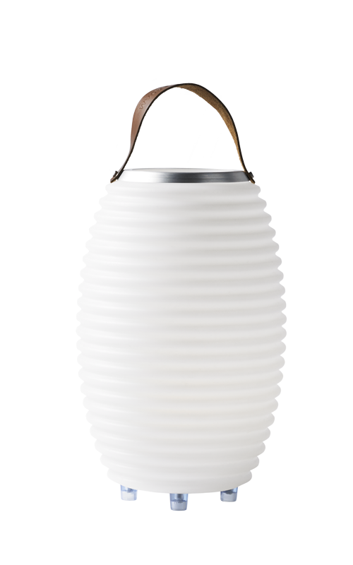 The.Lampion Original 35 van Nikki.Amsterdam - Bluetooth Speaker Lamp & Wijnkoeler