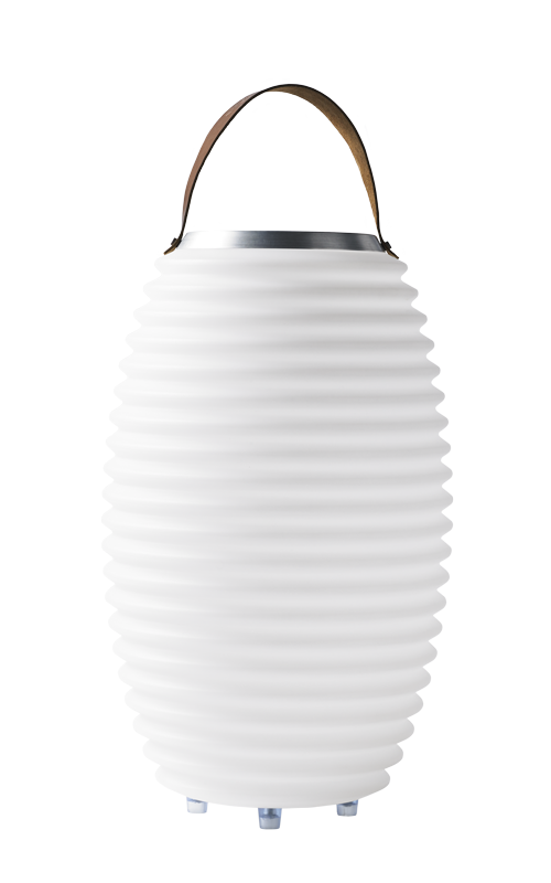 The.Lampion Original 50 van Nikki.Amsterdam - Bluetooth Speaker Lamp & Wijnkoeler